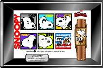 Product development Snoopy Limited Edition Vintage